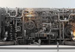 Refinery Concept