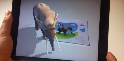 Educational Augmented Reality